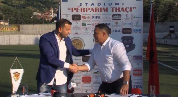 U largua nga Liria, portieri akuzon Shkëmbin: Nuk ishte aspak korrekt