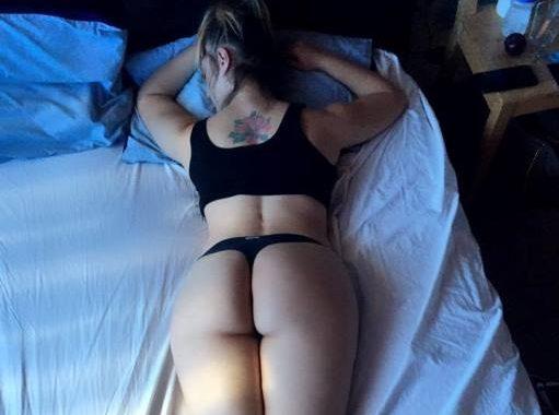 Ish-banorja seksi e 'Big Brother 7' sjell një set me foto tepër erotike nga shtrati(Foto)