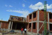 Vazhdon realizimi i shumë projekteve kapitale në Komunën e Malishevës