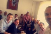 Zafir Berisha: Diçka po zihet…!