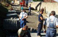 Rahovec: Fshati Mrasor pjesë e investimeve në infrastrukturë rrugore