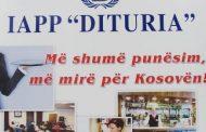 """Prizren: IAPP """"Dituria"""" edhe me një program të certifikuar"""