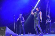 Shikoni performancën e Joe Lynn Turner në Hardh Fest (Video)