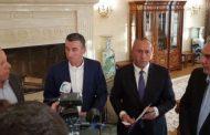 Kadri Veseli dhe Pacolli shtyhen kush e arriti Marrëveshjen e Demarkacionit, Limaj falënderon të gjithë
