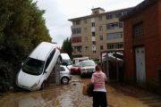 Fundi i botës afër: Përmbytet edhe Italia (Foto)
