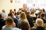Veseli thotë se ka vullnet dhe angazhim për fitoren e PDK-së në Suharekë e Rahovec