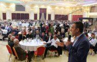 Veseli në Prizren : Veteranët, kontribut të jashtëzakonshëm për shtetin që e gëzojmë sot
