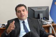 Hasani: Mund të vendosim barriera për importet nga Shqipëria