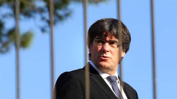 Koha po ecën mbrapsht për liderin katalunas