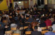 Projektet dhe idetë qeverisëse të Zafir Berishës përkrahen në 'Arbanë' dhe 'Jeta e Re'