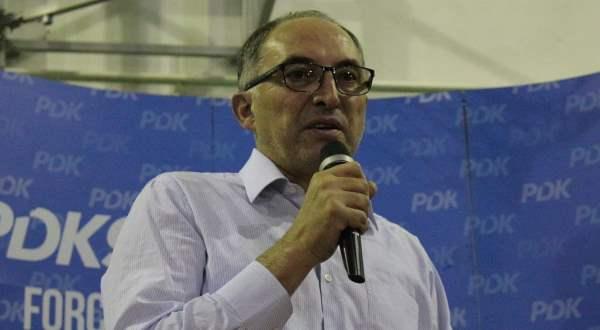 """Totaj synon marrjen e pushtetit në Prizren """"me PDK-në e transformuar"""""""