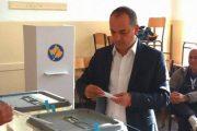 Voton Mytaher Haskuka