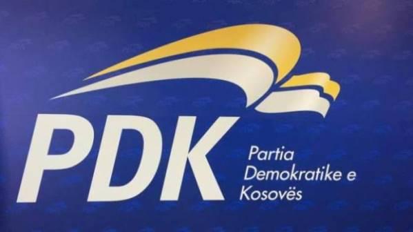 PDK në Prizren ende nuk është përcaktuar për kandidatin e kryesuesit të Kuvendit