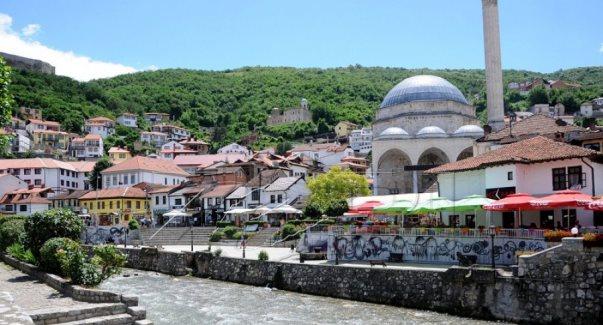"""""""Infrakosi"""" tërheq padinë, zhbllokohen lejet ndërtimore në Prizren"""