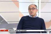 Shaqir Totaj shpall kandidaturën për kryetar të PDK-së në Prizren (Video)