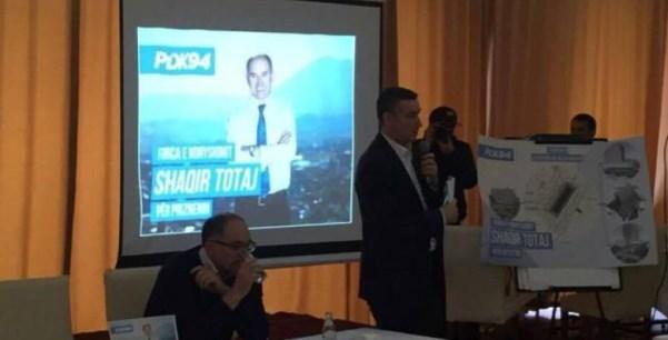 Veseli premton 3 milionë euro për Qendrën Historike të Prizrenit