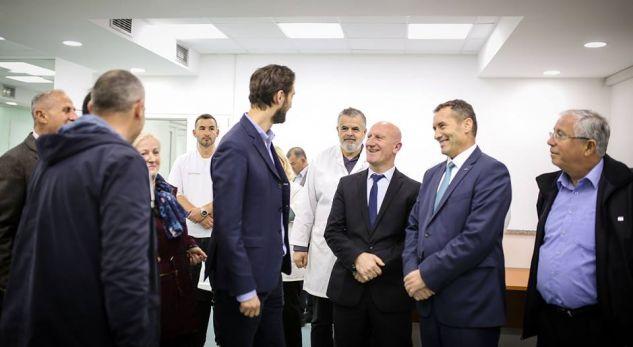 Ravoheci bëhet me Repart të ri të Hemodializës