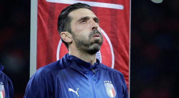 Buffon të enjten njofton pensionimin nga futbolli