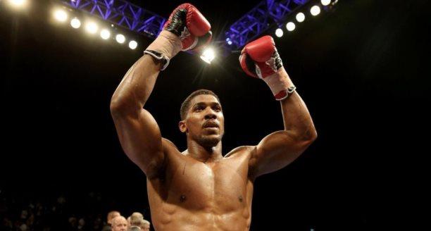 Joshua me ofertë zyrtare për këtë super-bokser, ja kur pritet të zhvillohet meçi