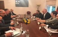 Limaj e Rama flasin për zbatimin e marrëvshjeve Kosovë-Shqipëri