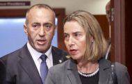 Haradinaj tregon çfarë u bisedua dje në Bruksel