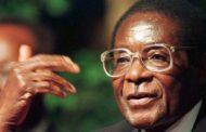Partia e largon presidentin Robert Mugabe nga udhëheqësia