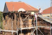 Prizren: Vazhdon puna restauruese dhe konservuese në shtëpinë e familjes Morina(Foto)