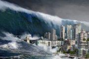 Një cunami monstruoz mund të shkatërrojë Australinë dhe të vrasë miliona njerëz