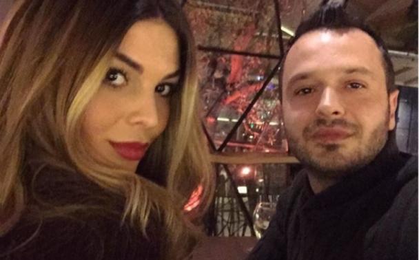 Argjentina Ramosaj publikon foto të 'çmendur' me burrin!