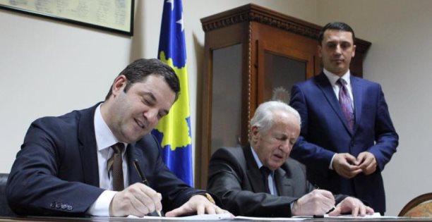 Kthehet në rivlerësim prokurimi për ndërtimin e pishinës olimpike në Prizren