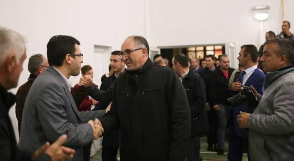 Shaqir Totaj, zhvilloi fushatë në gjashtë fshatra të Prizrenit