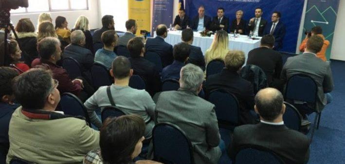 Limaj: Prioritet tona që janë në shërbim të vendit tonë