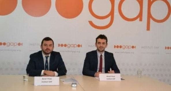 Prizreni në mesin e dy komunave më transparente për buxhet
