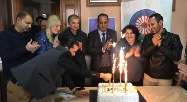 Radio Romano Avazo shënon 10 vjetorin e veprimtarisë