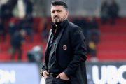 Zyrtare: Gattuso emërohet trajner i Napolit