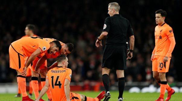 Henderson mungon ndaj Swanseas