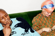 Lily Allen me këngë të re pas tre vjetësh