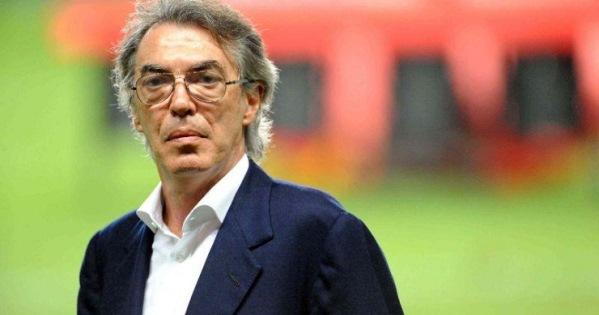 Moratti: Interi është për Scudetto