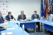 Imeri: ATK ka inkasuar për nëntë muaj 381.9 milionë euro