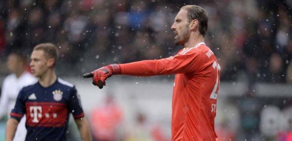 Portieri i kthyer nga pensionimi i del në ndihmë Bayernit