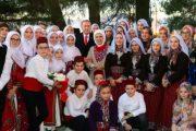 Erdogan do më shumë të drejta për turqit në Greqi