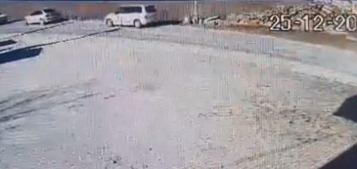 Inçizohet aksidenti në Celinë të Rahovecit