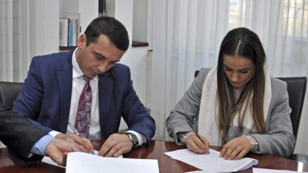 Majlinda Kelmendit i ndahen 30 mijë euro për Lojërat Olimpike