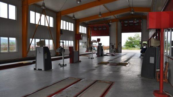 Ministria e Infrastrukturës shkeli konkurrencën me kontrollat teknike