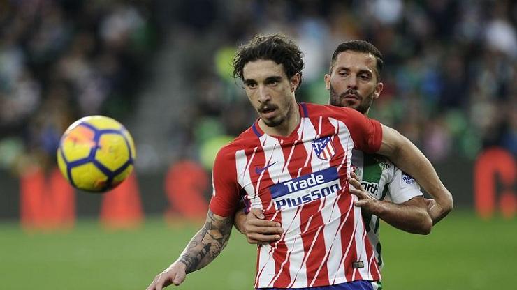 Atletico refuzon 22 milionë euro për Vrsaljkon
