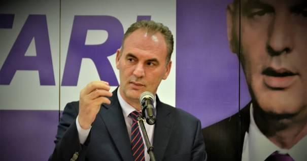 Limaj në Suharekë: Kosova ka nevojë për vizionin e Nismës