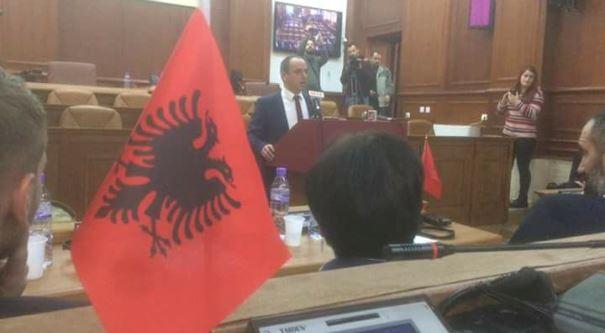Zgjedhja e kryesuesit të Kuvendit, testi i parë për qeverisjen e LVV-së në Prizren