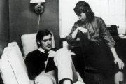 Historia e dashurisë mes Sylvia Plath dhe Ted Hughel, pasioni i tij për ato flokë biondë!