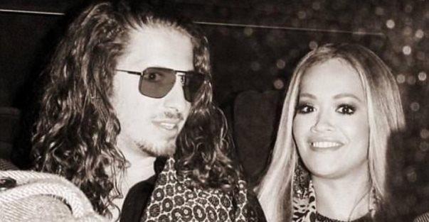 Rita konfirmon lidhjen me këngëtarin amerikan