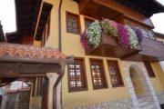 Nis rindërtimi i Teqesë së Madhe në Prizren